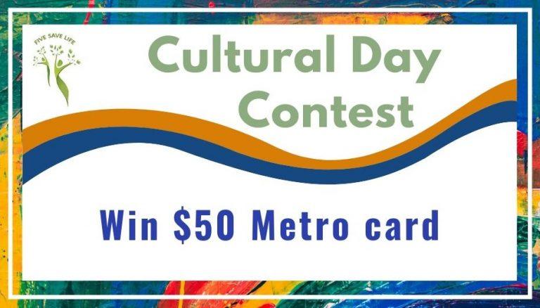 Cultural Day Contest FB