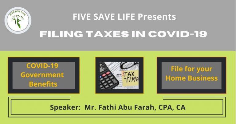 Taxes 2021l FB